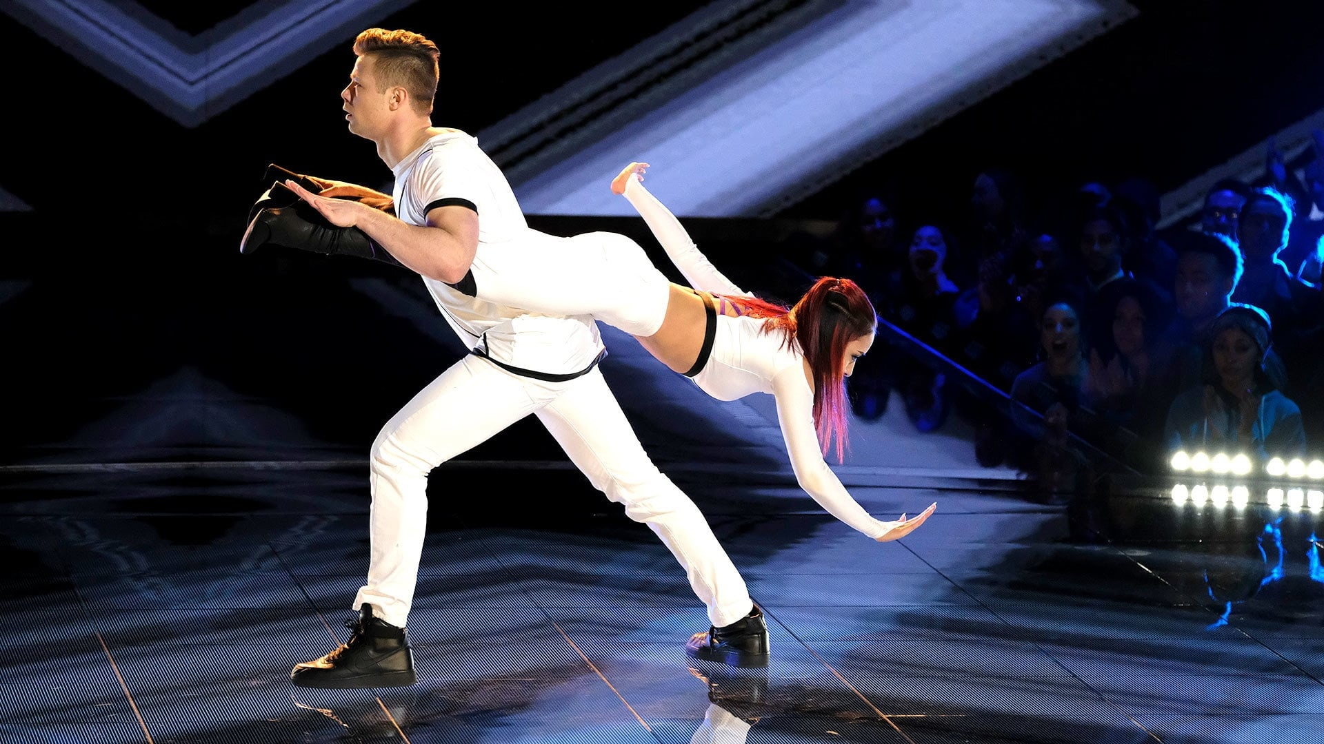 World of Dance Season 2 :Episode 7  The Qualifiers 7