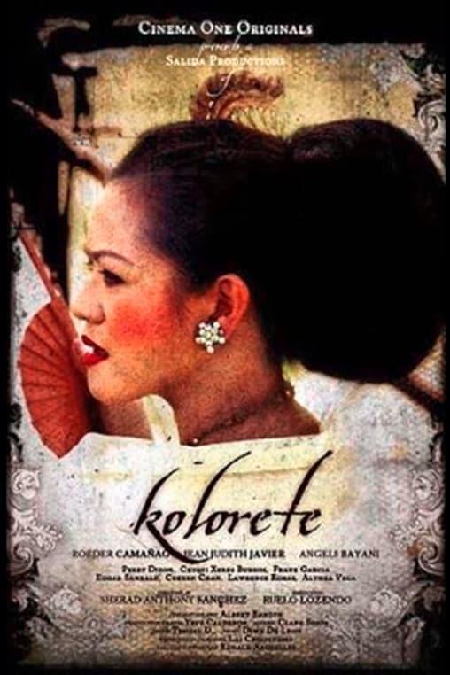 Ver Kolorete Online HD Español (2009)