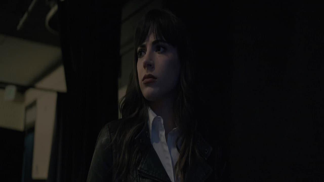 Ghost Light (2021)