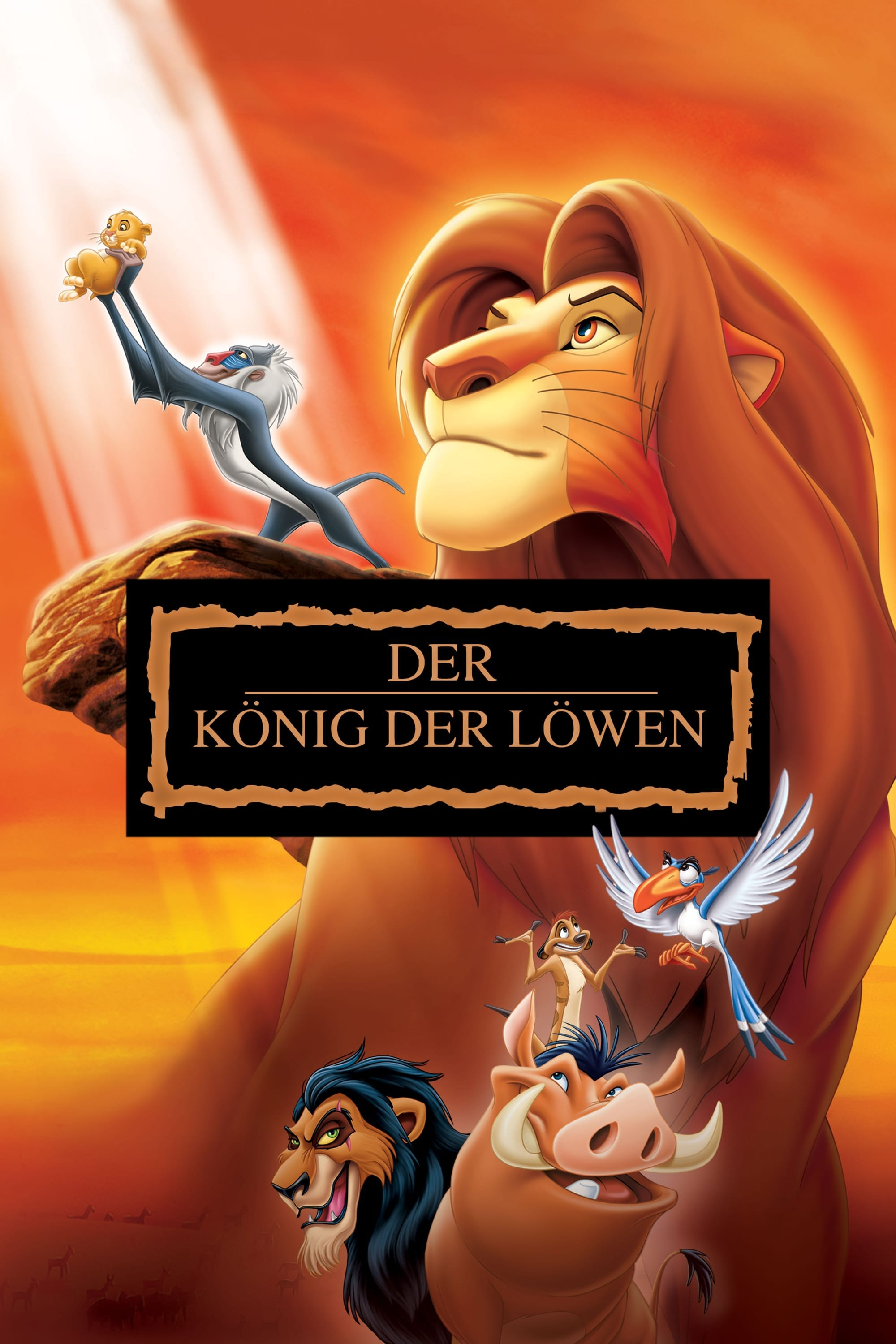 watch the lion king  1994  full movie online free