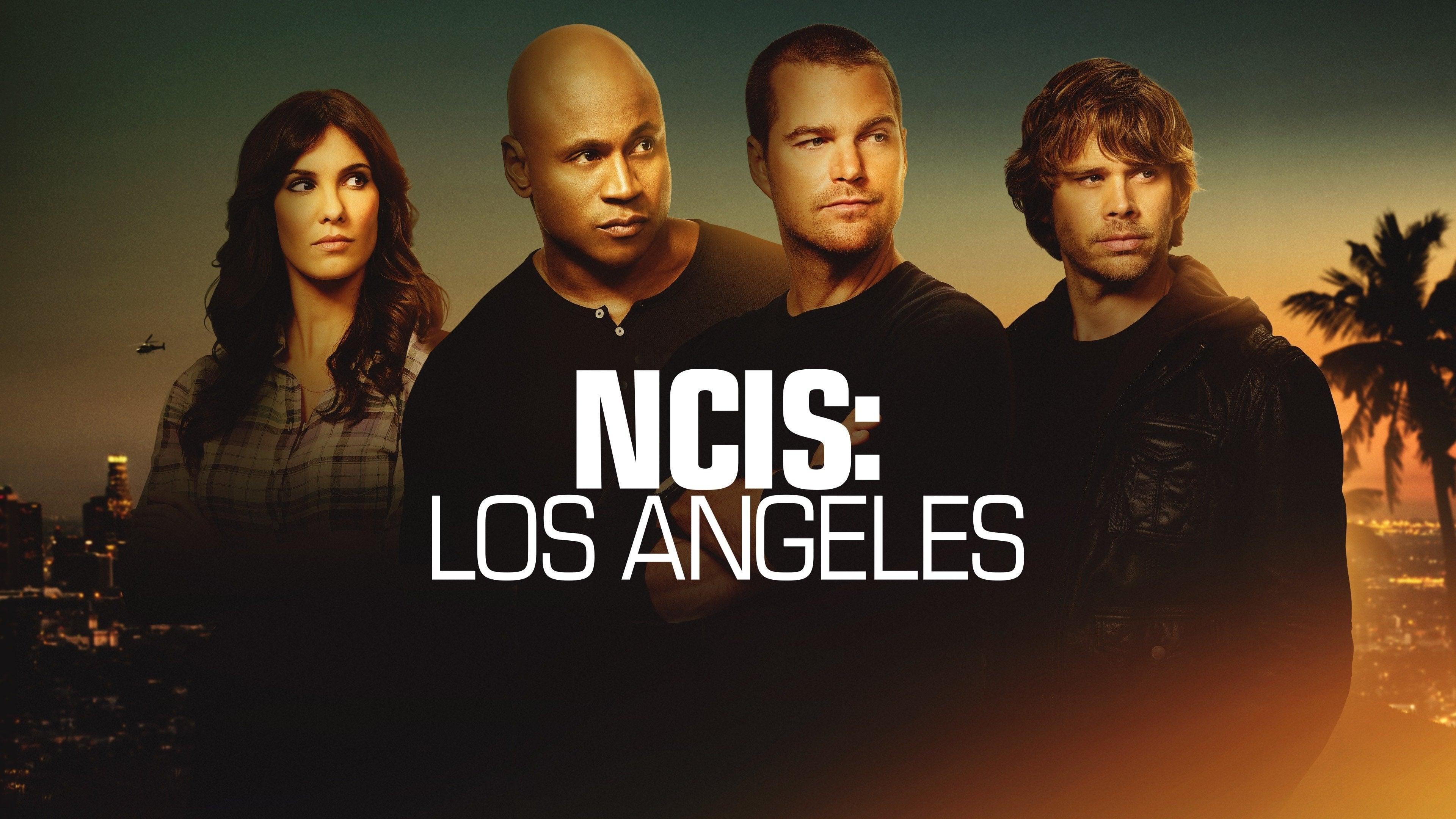 CBS renews NCIS: Los Angeles and orders NCIS: Hawaii