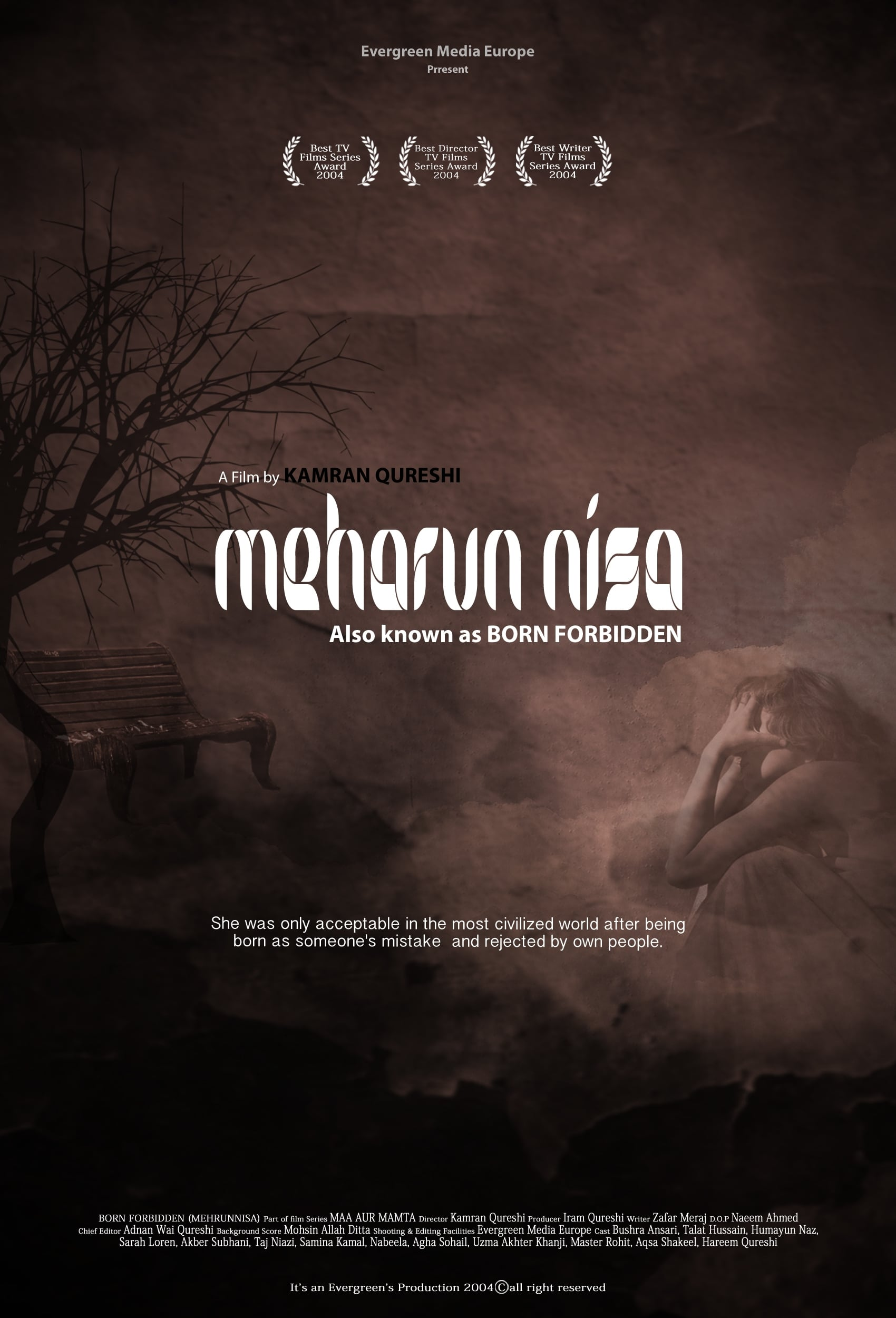 Ver Meharun Nisa Online HD Español ()