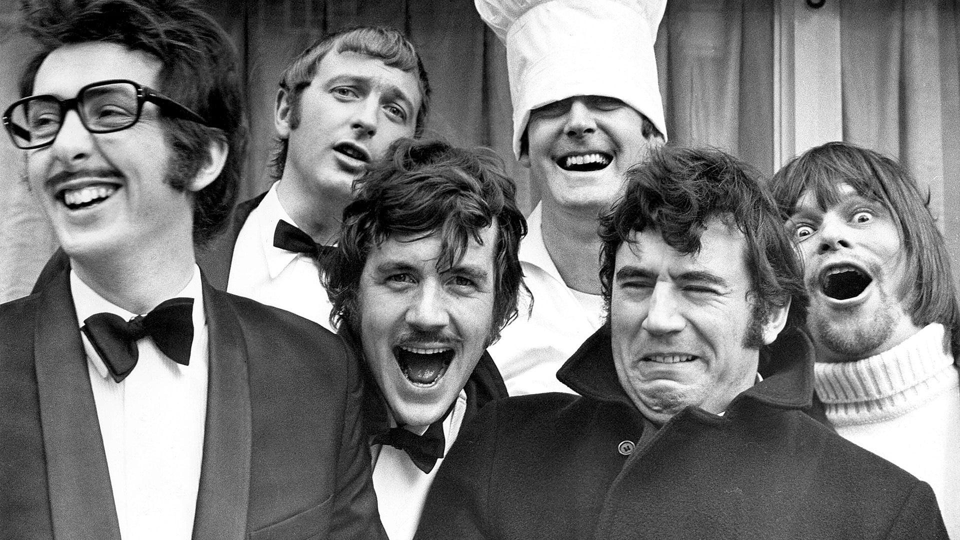 Monty Python keert terug bij Netflix