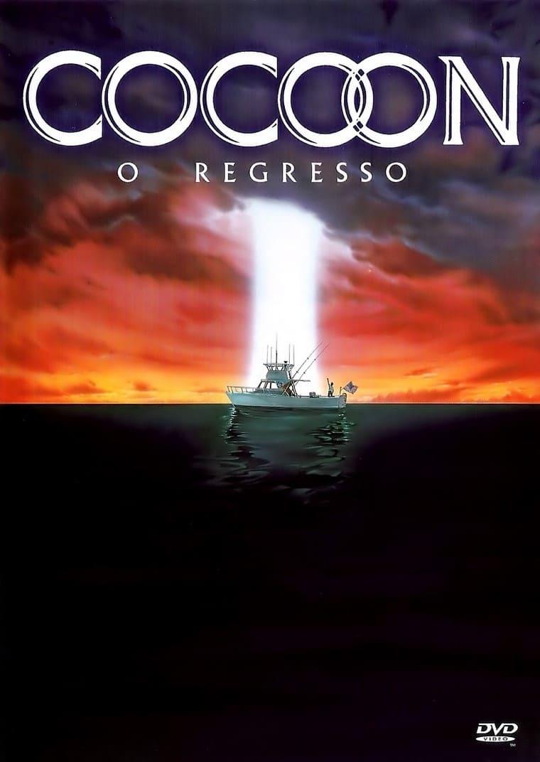Cocoon II: O Regresso Dublado