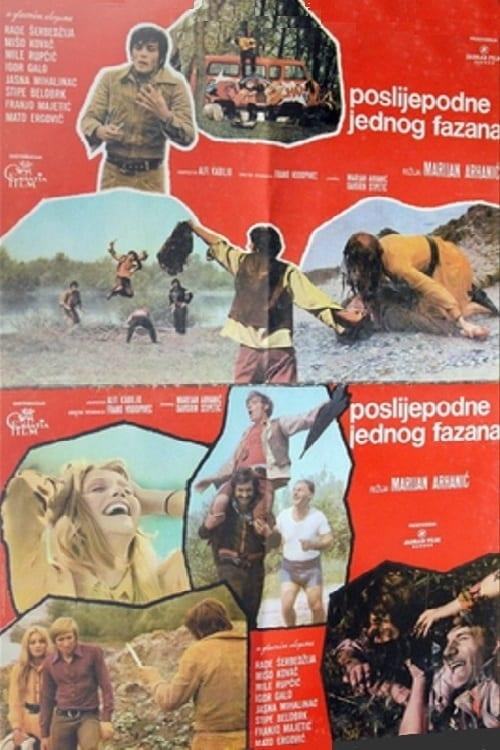 Ver Poslijepodne jednog fazana Online HD Español (1972)