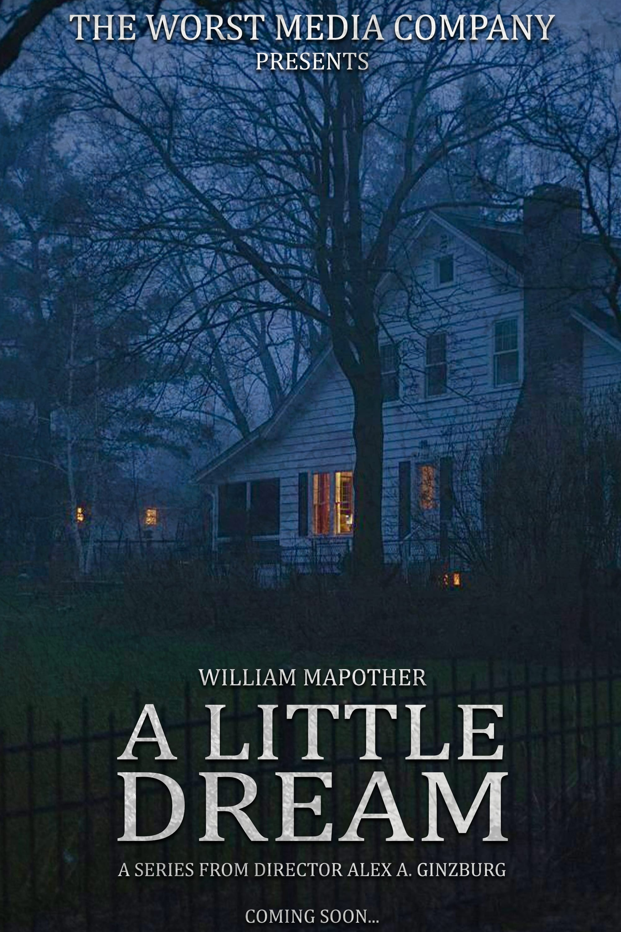 A Little Dream TV Shows About Miniseries