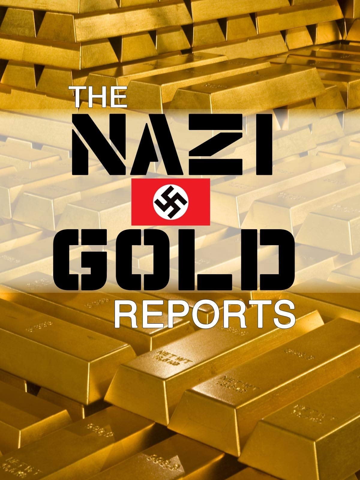 The Nazi Gold Reports on FREECABLE TV