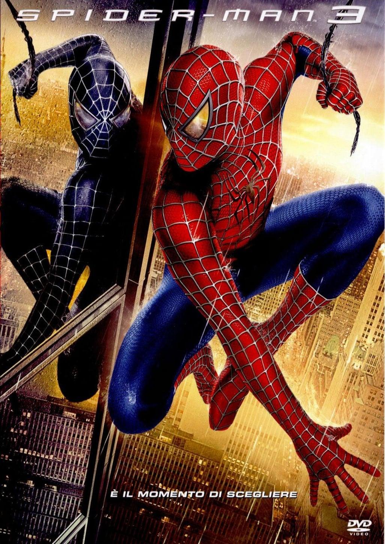 Spider Man 3 Stream Deutsch