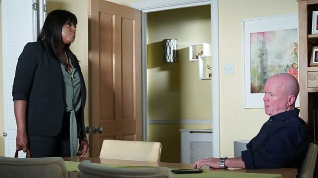 EastEnders Season 36 :Episode 94  16/10/2020