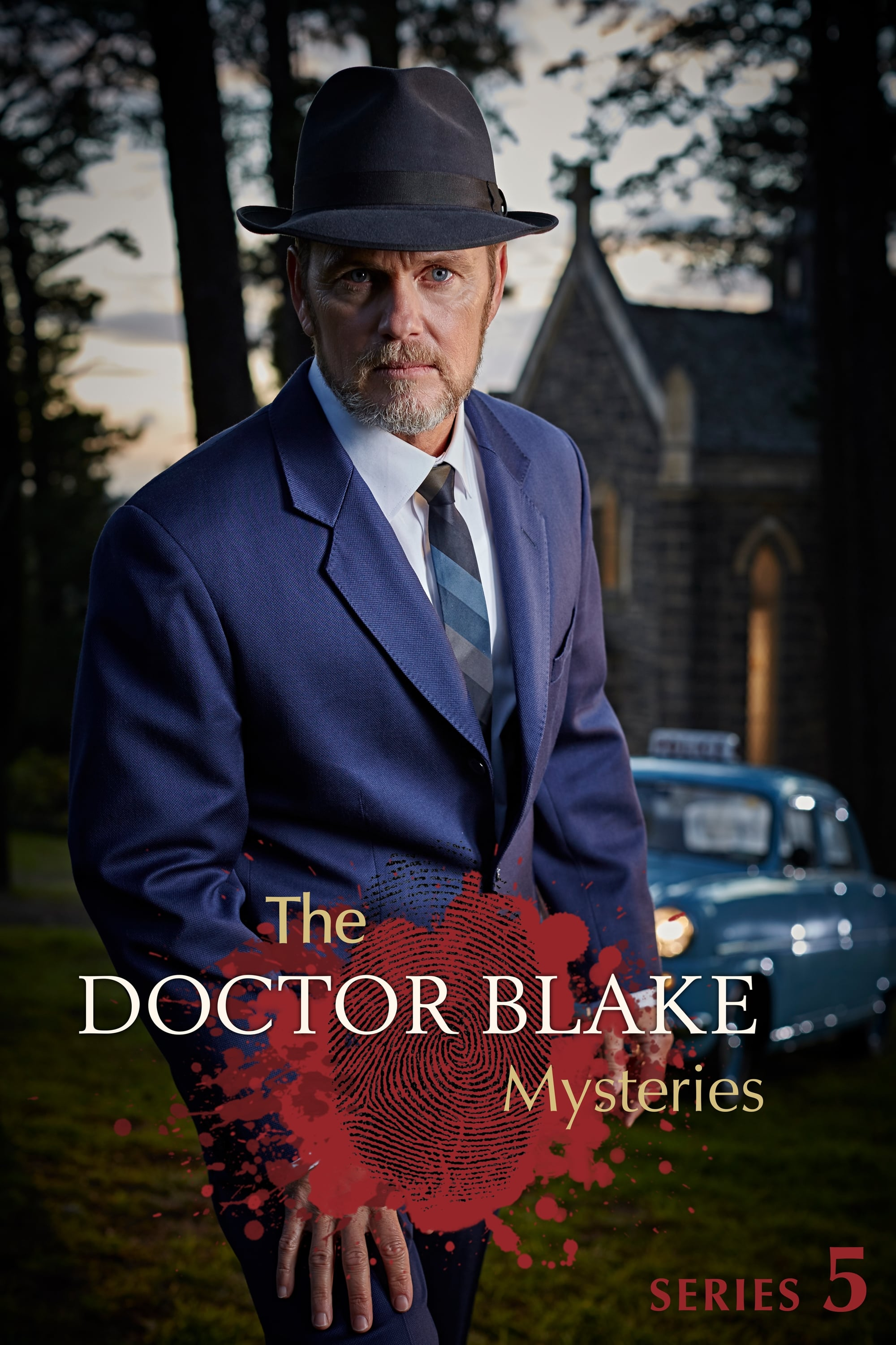 Watch The Doctor Blake Mysteries Series 5 Episode 1 A Lethal Combination Hd Free Tv Show