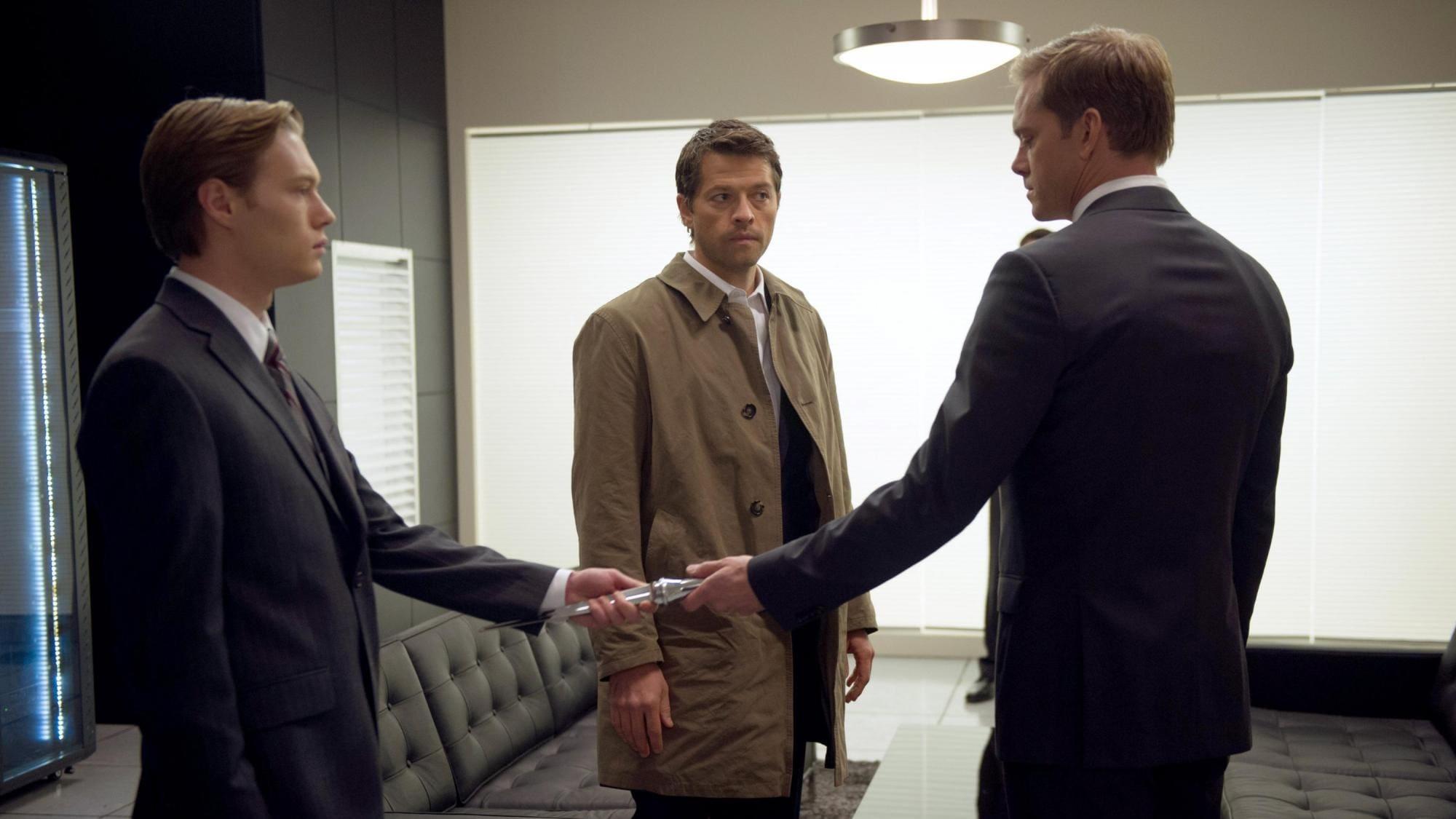 supernatural season 9 episode 14 watch online watch