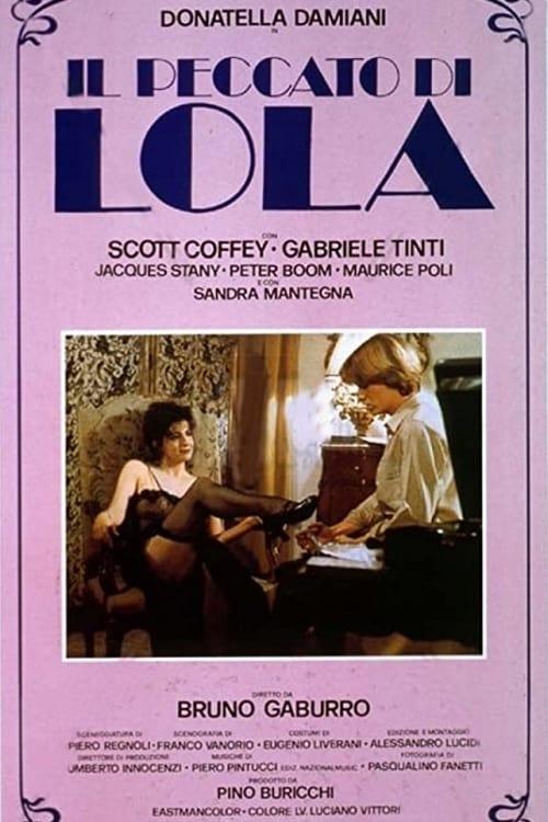Lola's Secret (1984)
