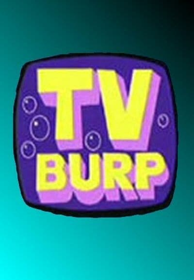 Harry Hill's TV Burp Season 4