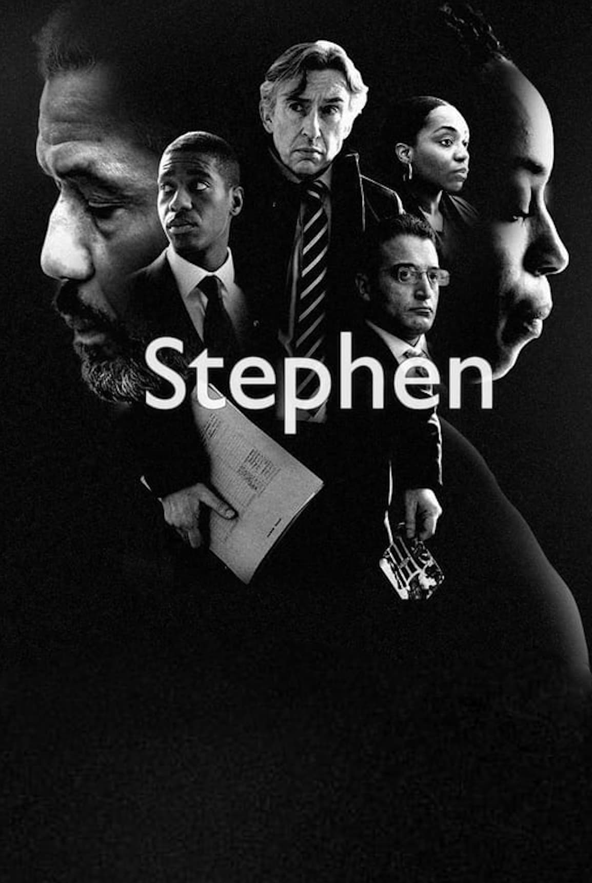 Stephen TV Shows About Based On A True Story