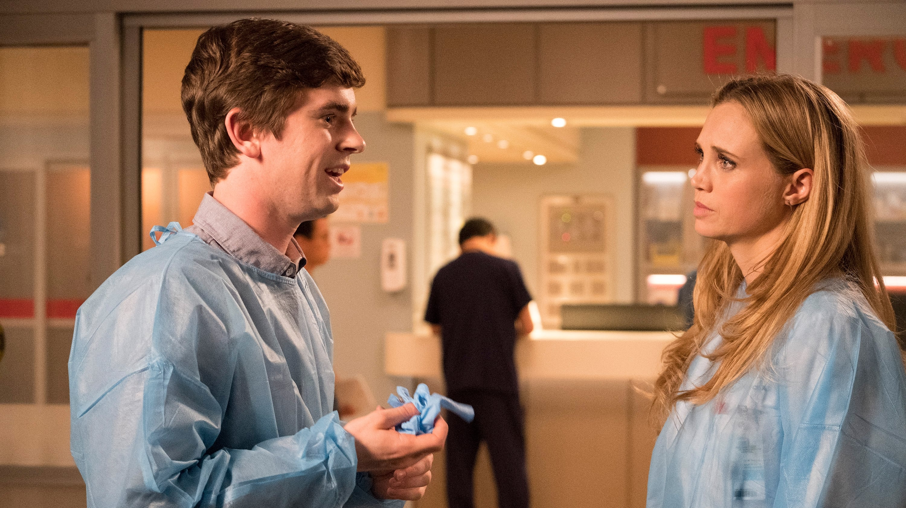 The Good Doctor - Season 2 Episode 3 : 36 Hours