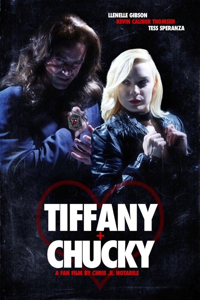 Tiffany + Chucky (2019)