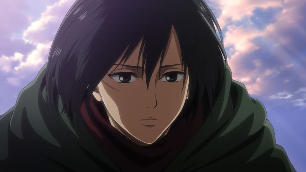 Attack on Titan: Episodi 59