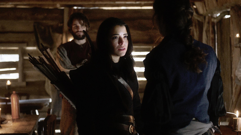 Van Helsing Season 5 :Episode 2  Old Friends