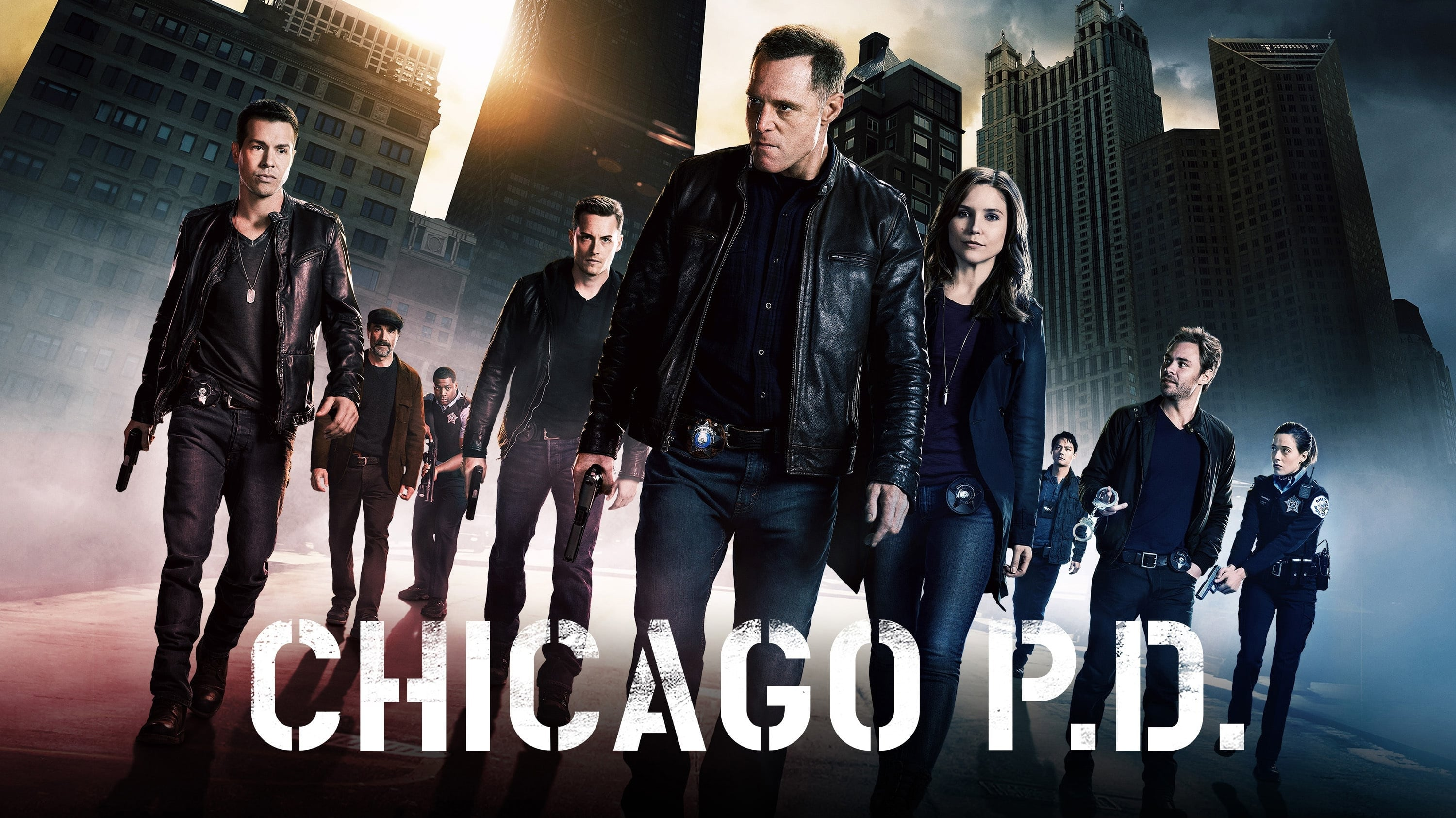Chicago P.D. Trailer
