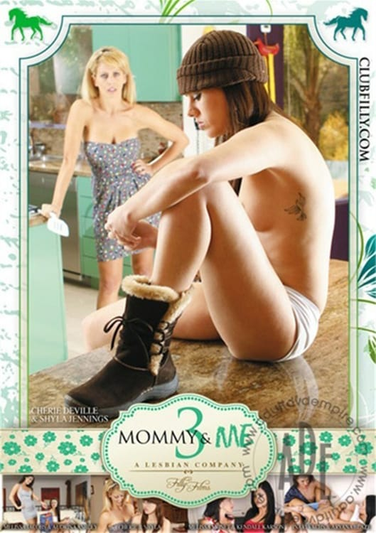 Ver Mommy & Me 3 Online HD Español (2012)