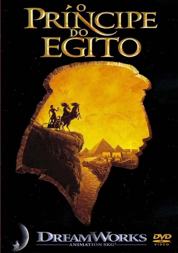 O Principe Do Egito 1998 Posters The Movie Database Tmdb