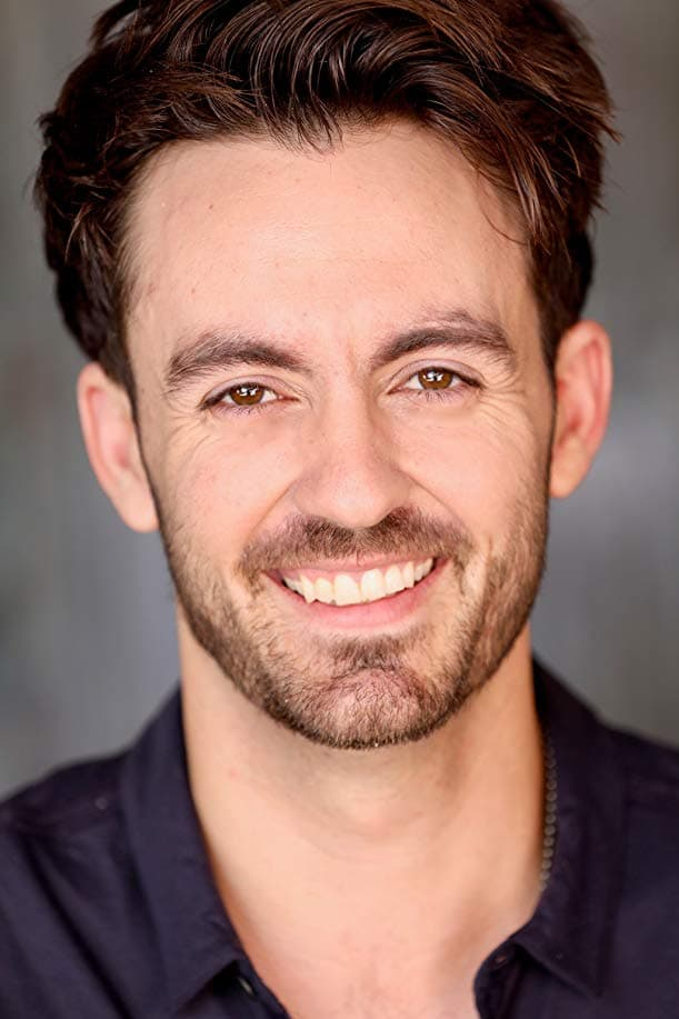 Nick Huff