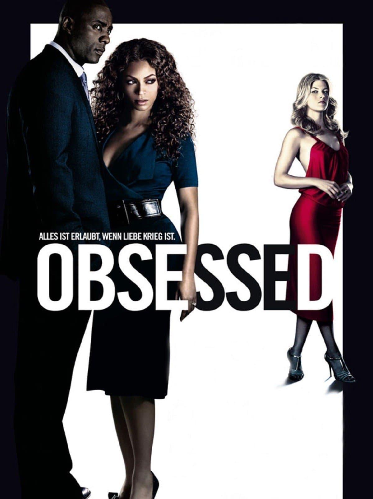 Obsessed Film Deutsch