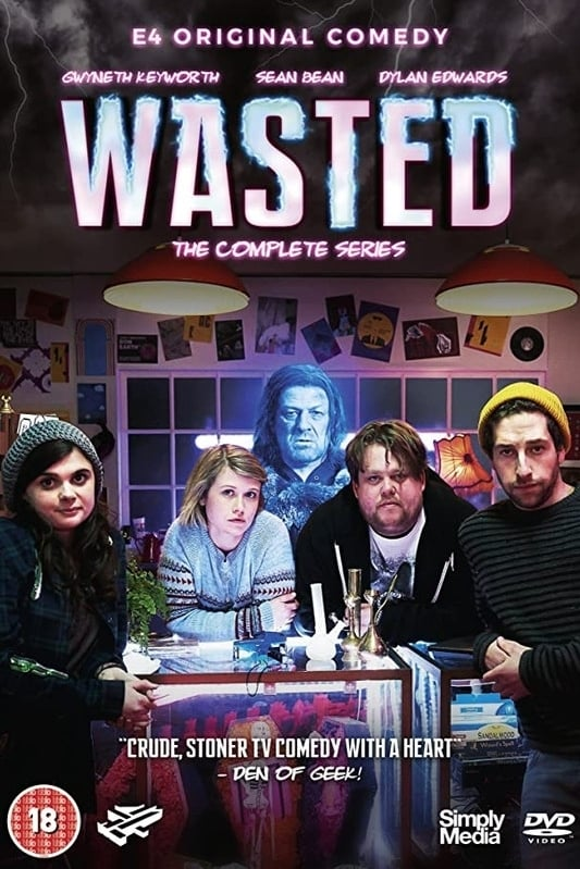 Wasted (2016)
