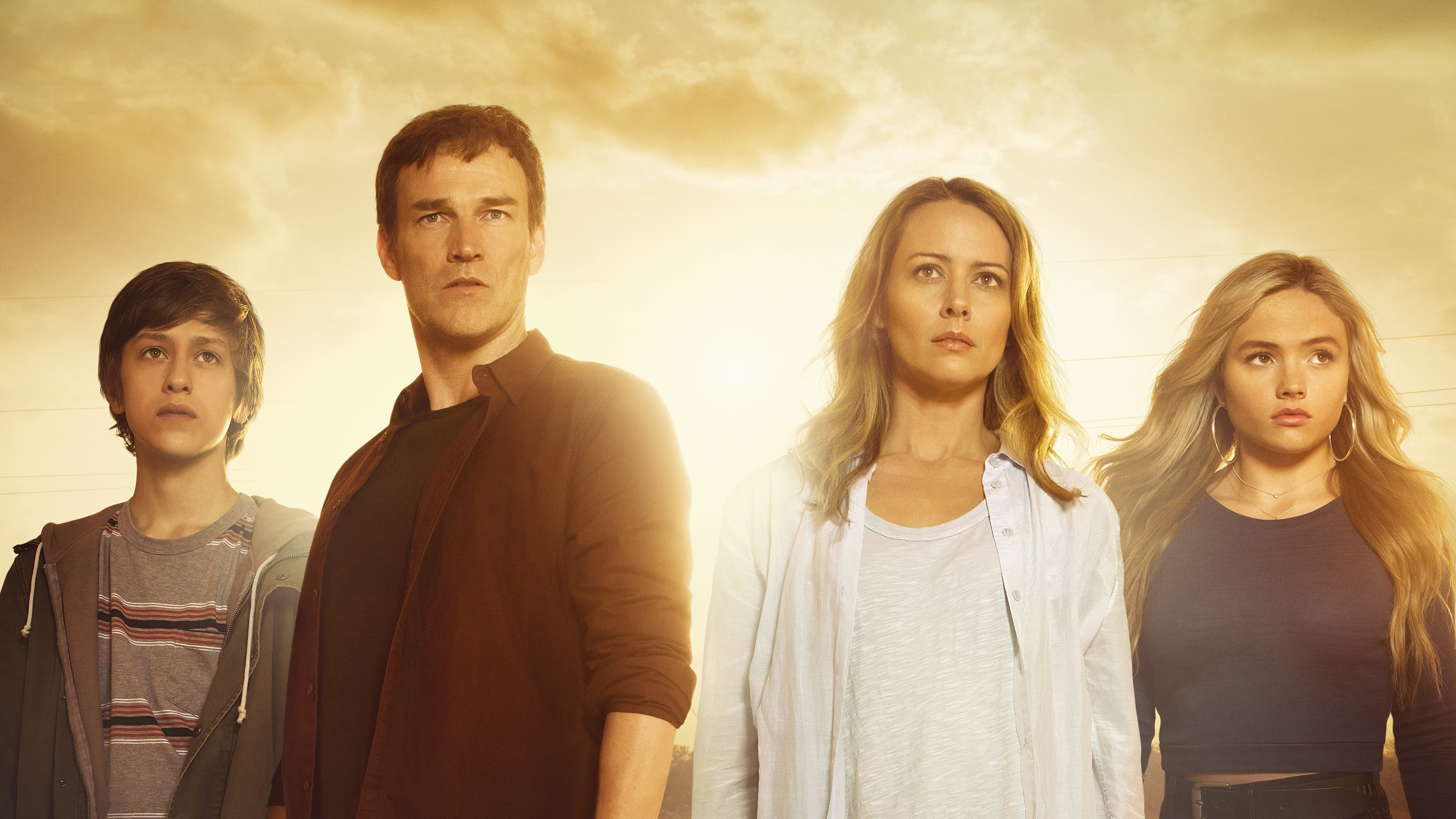 The Gifted - Season 1