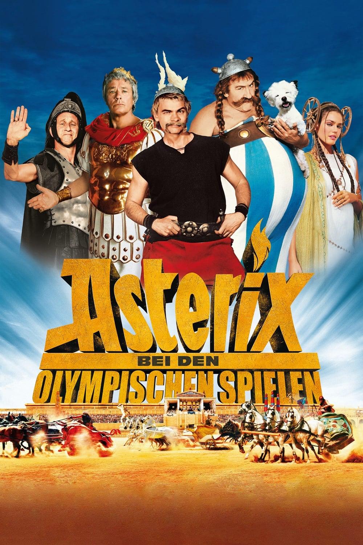 Asterix Und Obelix Bei Den Olympischen Spielen Ganzer Film Deutsch