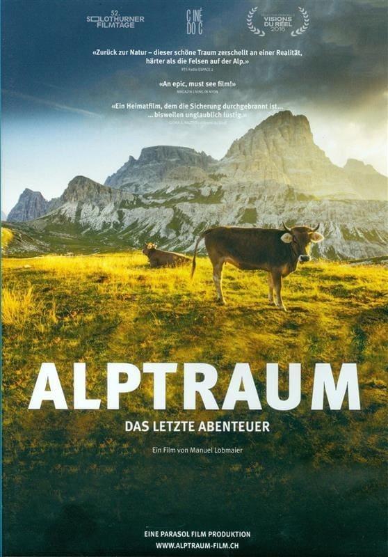Ver Alptraum – Das letzte Abenteuer Online HD Español (2016)