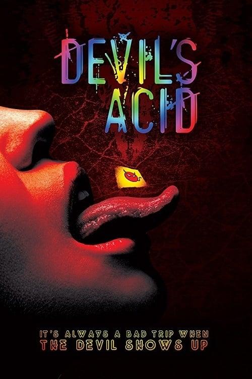 Ver Devil's Acid Online HD Español (2017)