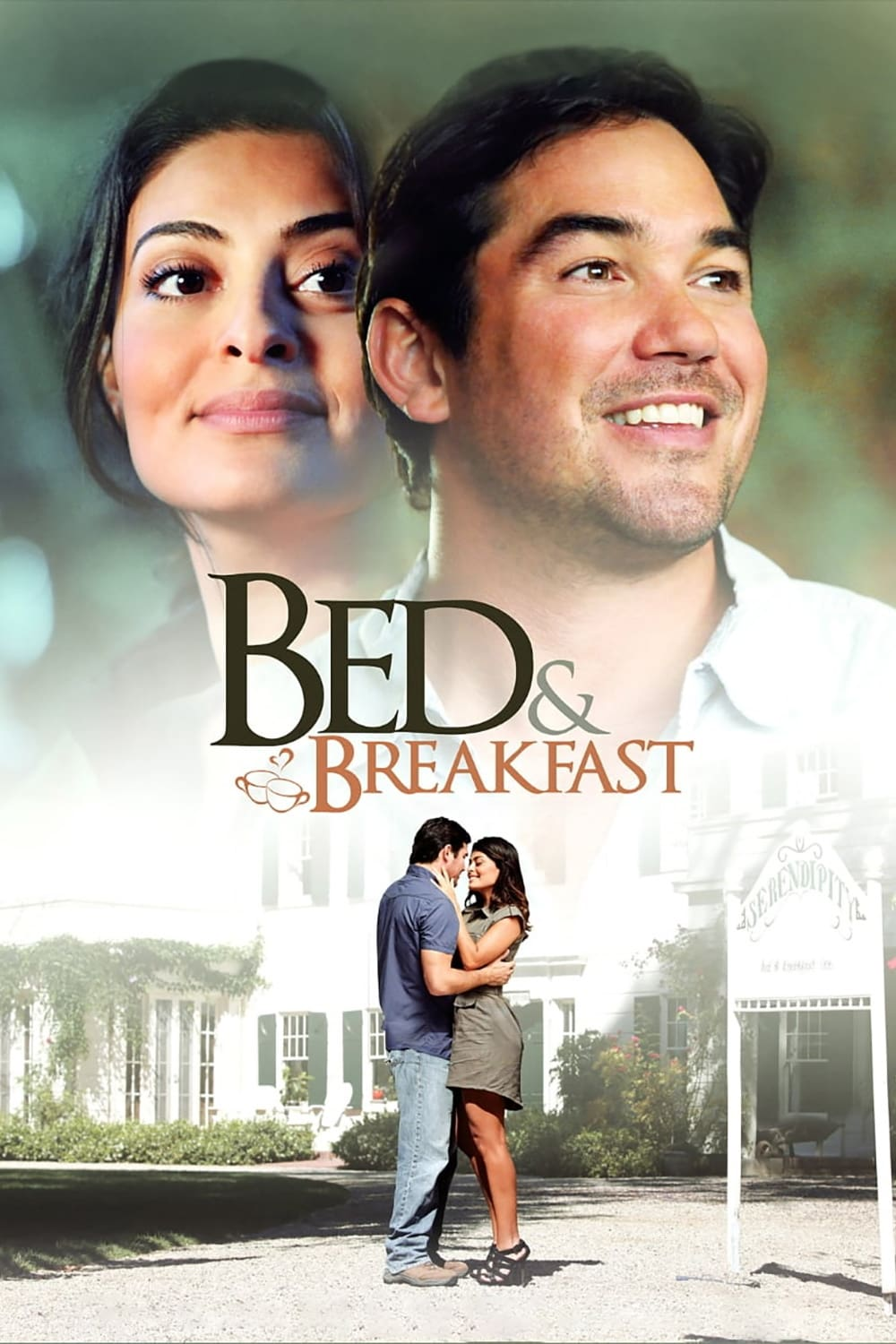 Bed & Breakfast: Love is a Happy Accident on FREECABLE TV