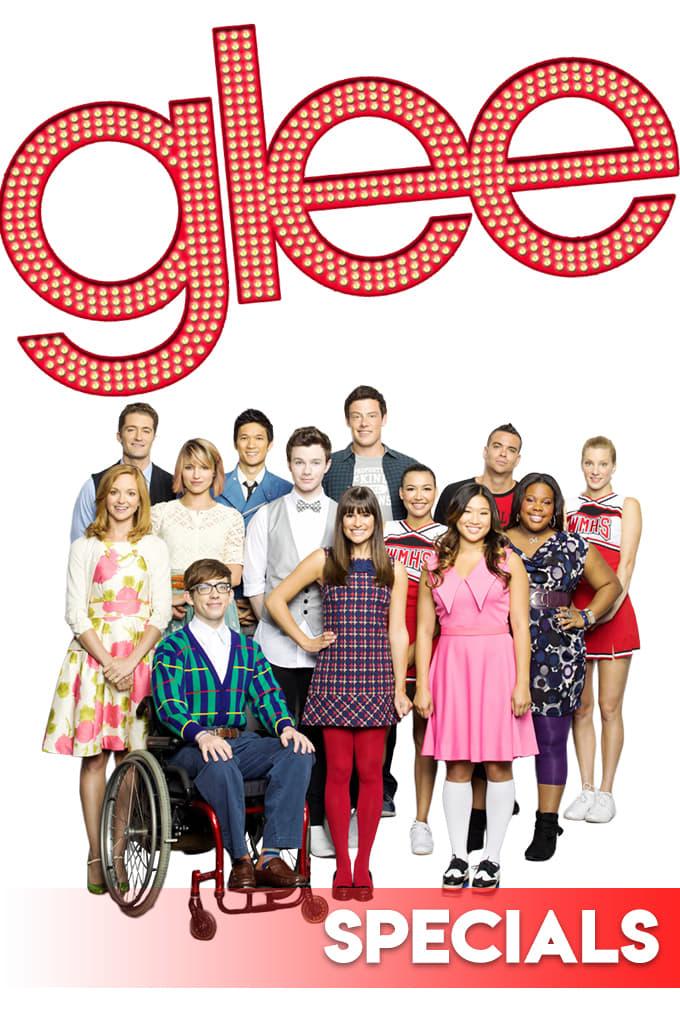 Glee Season 0