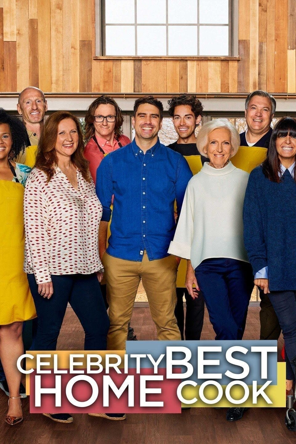 Celebrity Best Home Cook TV Shows About King