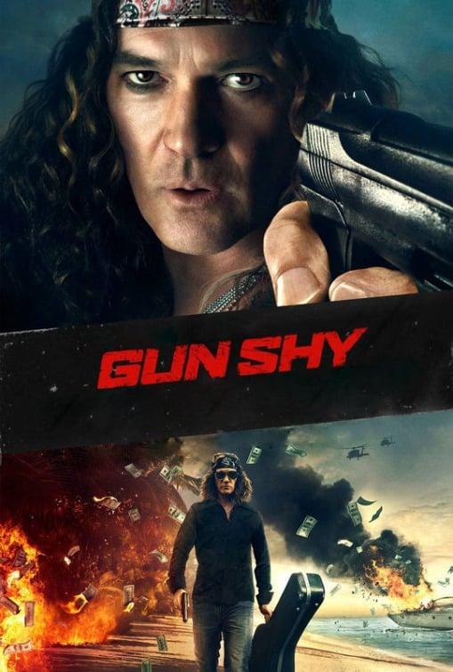 Salty / Gun Shy