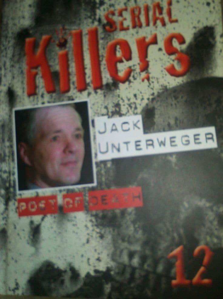 watch Poet of Death: Jack Unterweger 2004 online free