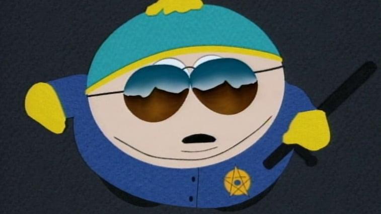 South Park Season 2 :Episode 3  Chickenlover