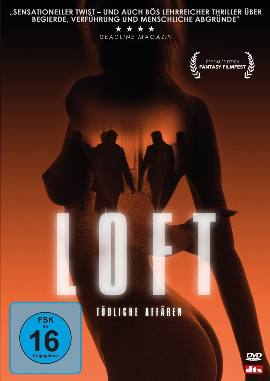Loftas / Palėpė / Loft (2008) žiūrėti online