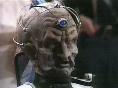 Doctor Who Season 12 :Episode 12  Genesis of the Daleks, Part Two