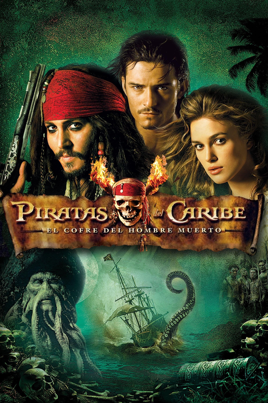 Piratas del Caribe 2: El Cofre del Hombre Muerto