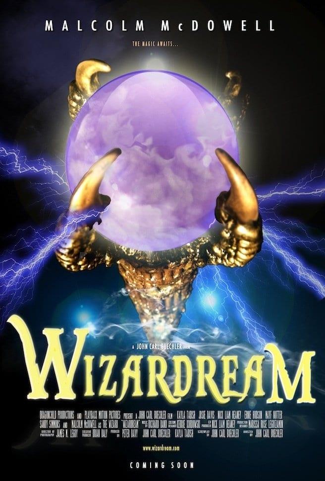 watch Wizardream 2018 online free