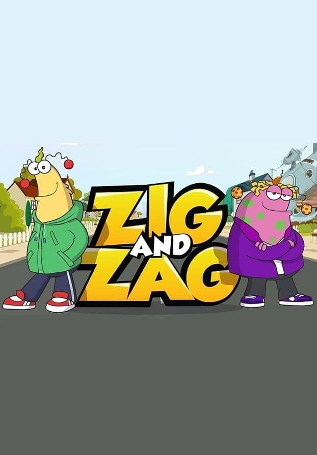 Zig and Zag (2016)