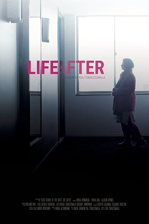 Ver Life After Online HD Español (2017)