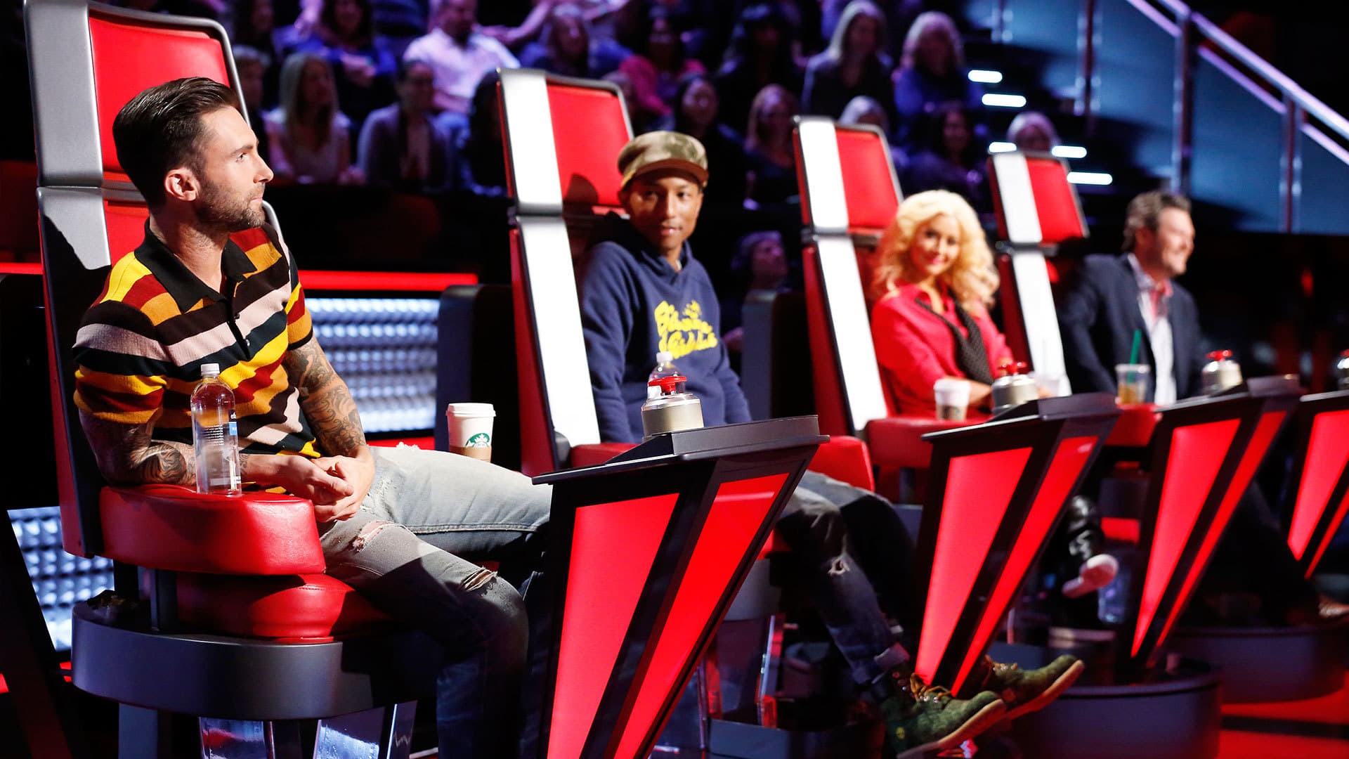 The Voice Season 8 :Episode 11  The Knockouts Premiere, Part 2