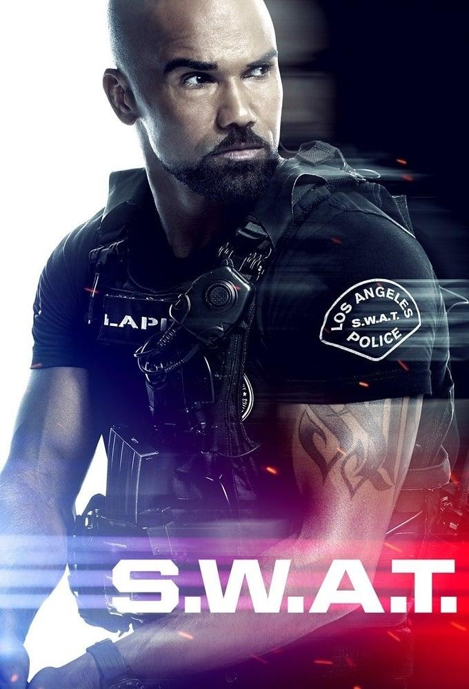 S.W.A.T. Saison 2