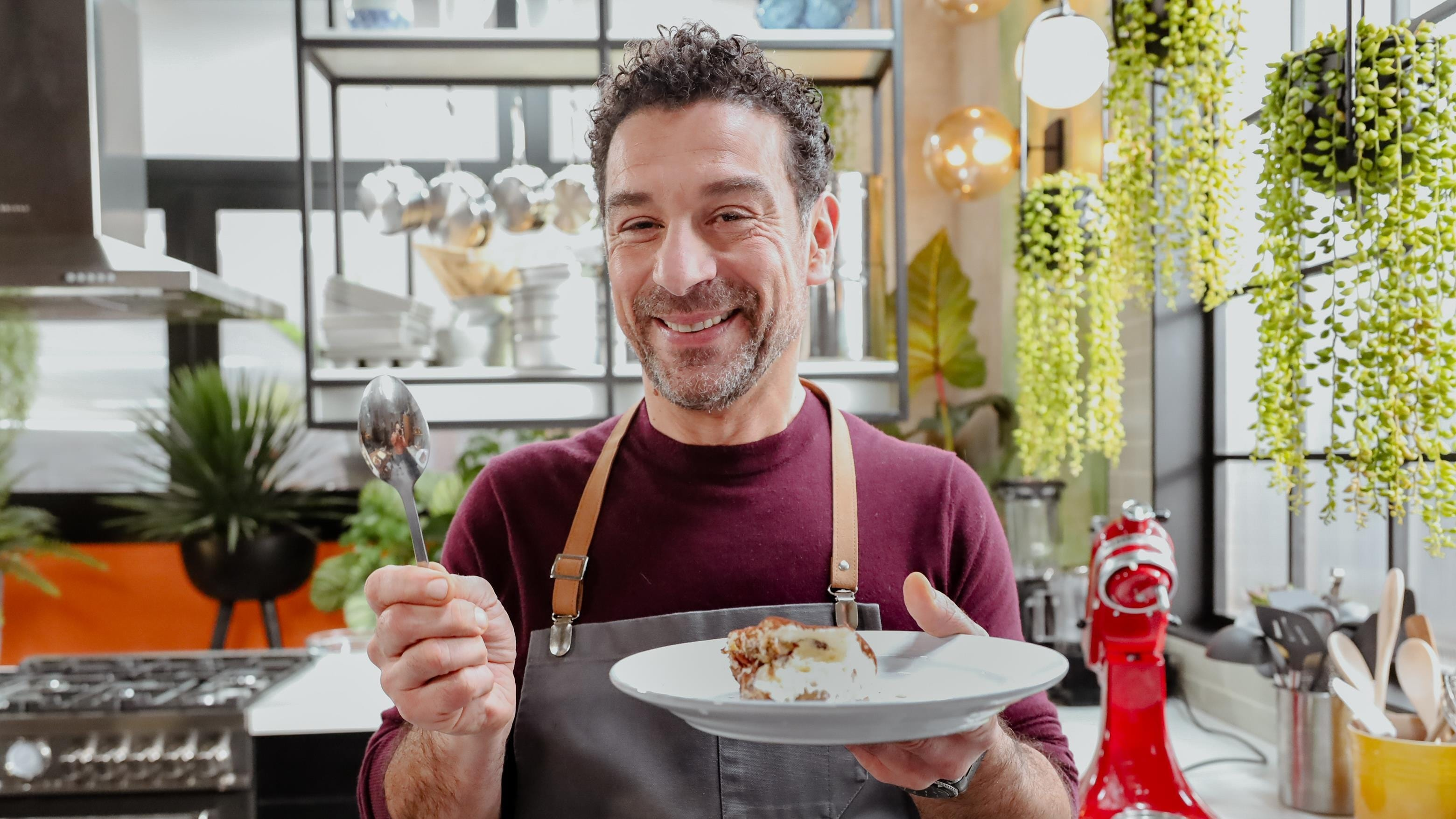 5 chefs dans ma cuisine Season 1 :Episode 73  Episode 73
