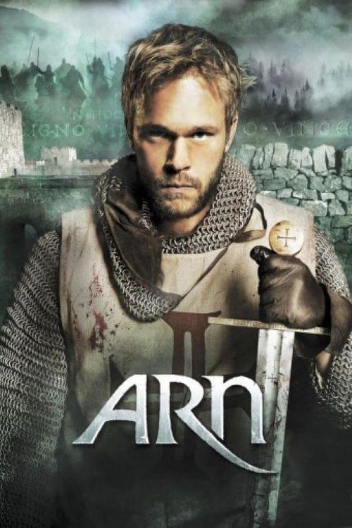 Arn - Tempelridderen