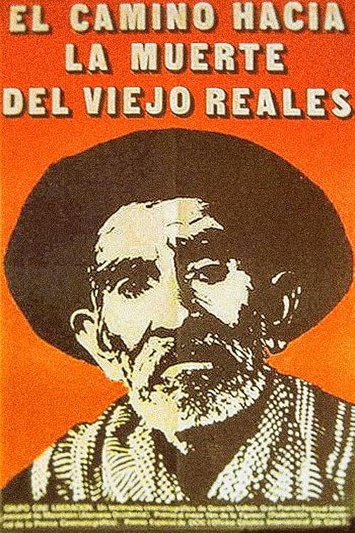 Ver El camino hacia la muerte del viejo Reales Online HD Español (1974)
