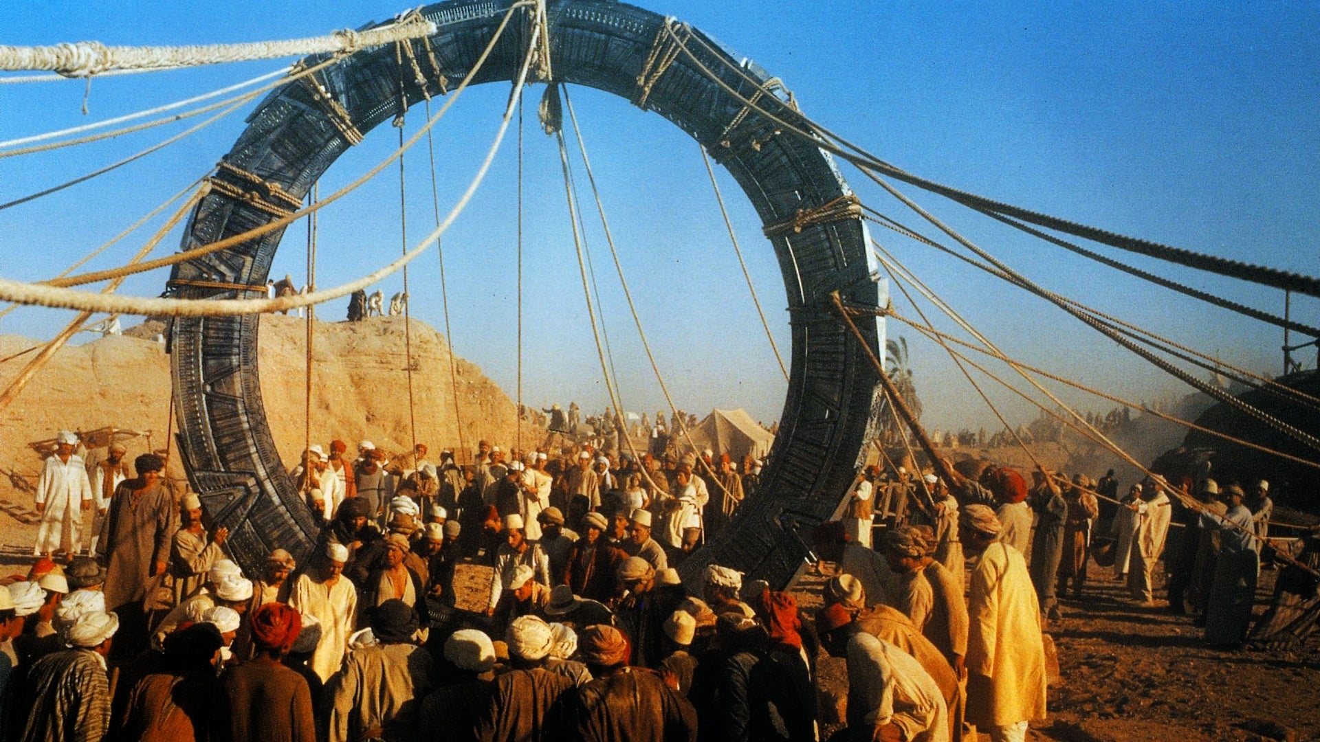 Stargate (1994) - AZ M...